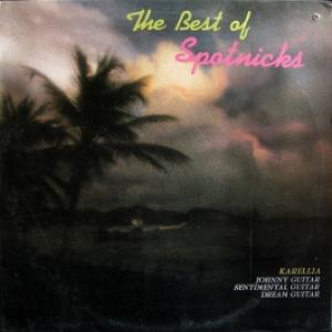 Spotnicks,The - The Best Of The Spotnicks