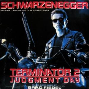 Brad Fiedel - Terminator 2: Judgment Day