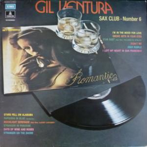 Gil Ventura - Sax Club Number 6