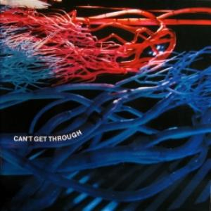 Hairy Chapter - Can't Get Through