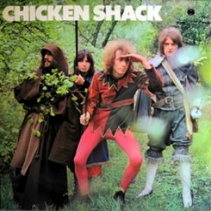 Chicken Shack - 100 Ton Chicken