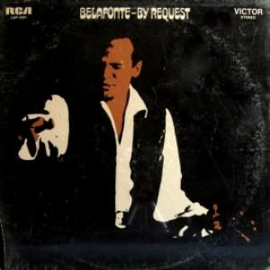 Harry Belafonte - By Request