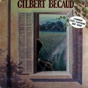 Gilbert Becaud - Gilbert Bécaud (sealed)