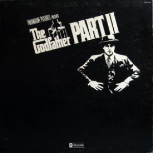 Nino Rota - The Godfather Part II (Original Soundtrack Recording)