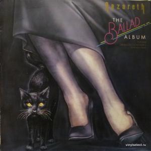 Nazareth - The Ballad Album