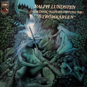 Ralph Lundsten - Stromkarlen