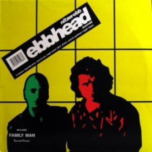 Nitzer Ebb - Ebbhead (produced by Alan Wilder/ex-Depeche Mode)