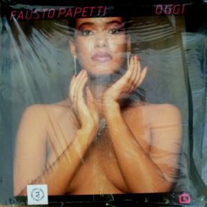 Fausto Papetti - Oggi (sealed)