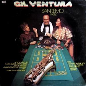 Gil Ventura - San Remo 1982 - Sax Club Number 22