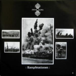Deva Loka - : Kampfstationen :