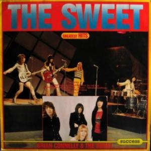 Sweet - Greatest Hits