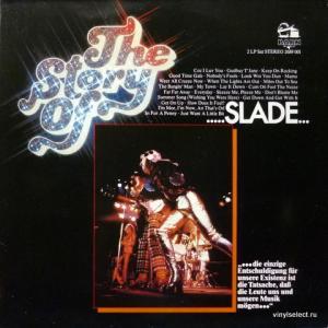 Slade - The Story Of Slade