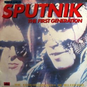 Sigue Sigue Sputnik - The First Generation