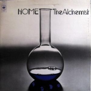 Home - The Alchemist
