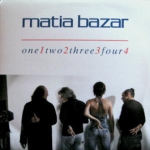 Matia Bazar - One1 Two2 Three3 Four4