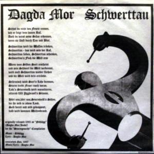 Dagda Mor - Schwerttau