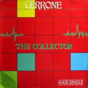 Cerrone - The Collector