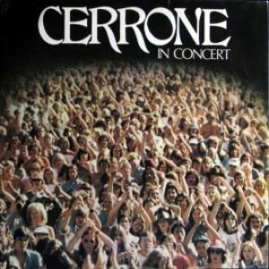 Cerrone - In Concert