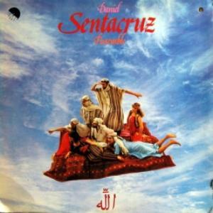 Daniel Sentacruz Ensemble - Daniel Sentacruz Ensemble