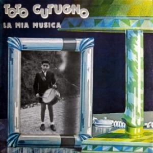 Toto Cutugno - La Mia Musica