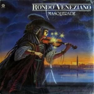 Rondò Veneziano - Masquerade