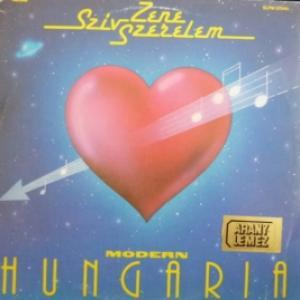 Modern Hungaria - Sziv Zene Szerelem