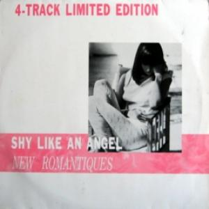 New Romantiques - Shy Like An Angel (Yellow Vinyl)