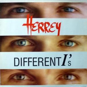 Herrey's, The - Different I's