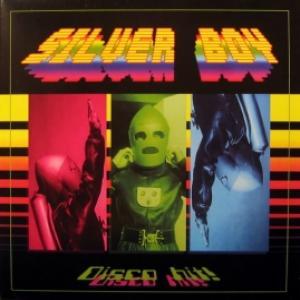 Silver Boy - Disco Hit!