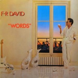 F.R.David - Words