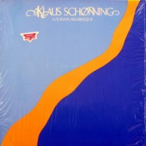 Klaus Schønning - Locrian Arabesque