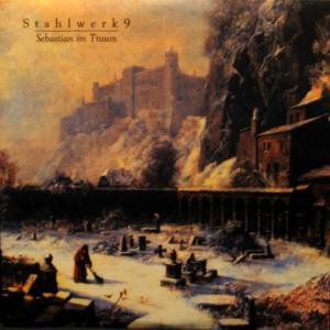 Stahlwerk 9 - Sebastian Im Traum