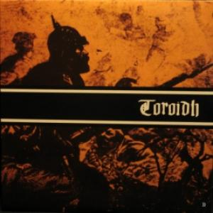 Toroidh - For The Fallen Ones