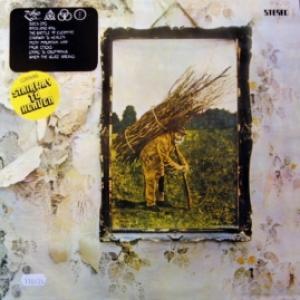 Led Zeppelin - Led Zeppelin IV (BRA)