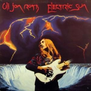 Uli Jon Roth & Electric Sun - Earthquake / Fire Wind