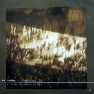 Ex.Order - Broadcast 23