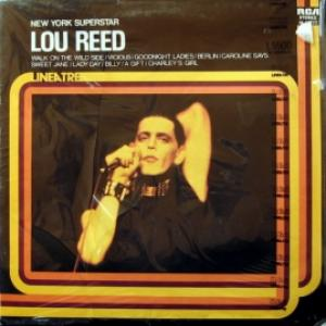 Lou Reed - New York Superstar