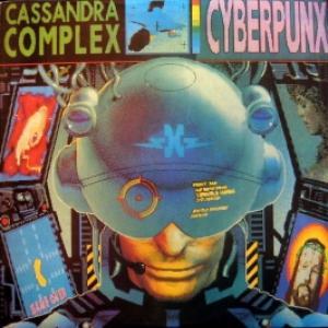 Cassandra Complex, The - Cyberpunx