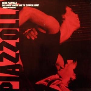 Astor Piazzolla - The Rough Dancer And The Cyclical Night (Tango Apasionado)