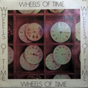 Ananta - Wheels Of Time