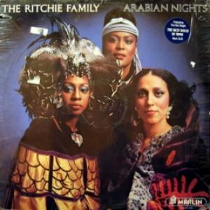 Ritchie Family,The - Arabian Nights (Cut-out)