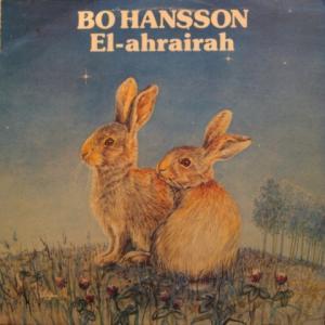 Bo Hansson - El-Ahrairah