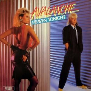 Avalanche - Heaven Tonight