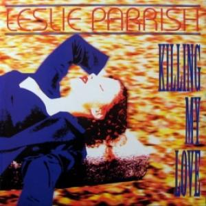 Leslie Parrish - Killing My Love