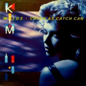 Kim Wilde - Catch As Catch Can