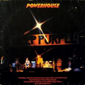 Deep Purple - Powerhouse