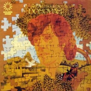 Donovan - Golden Hour Of Donovan