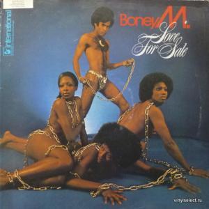 Boney M - Love For Sale (Club Edition)