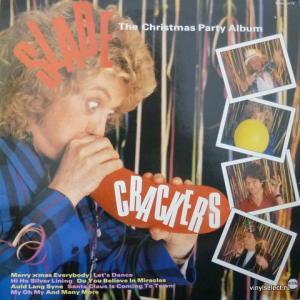 Slade - Crackers (The Christmas Party Album)