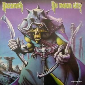 Nazareth - No Mean City